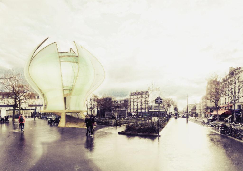 ClimaX Paris